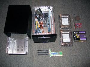 Home Server Kit